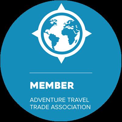 Adventure Travel Seal - River Cruise Member
