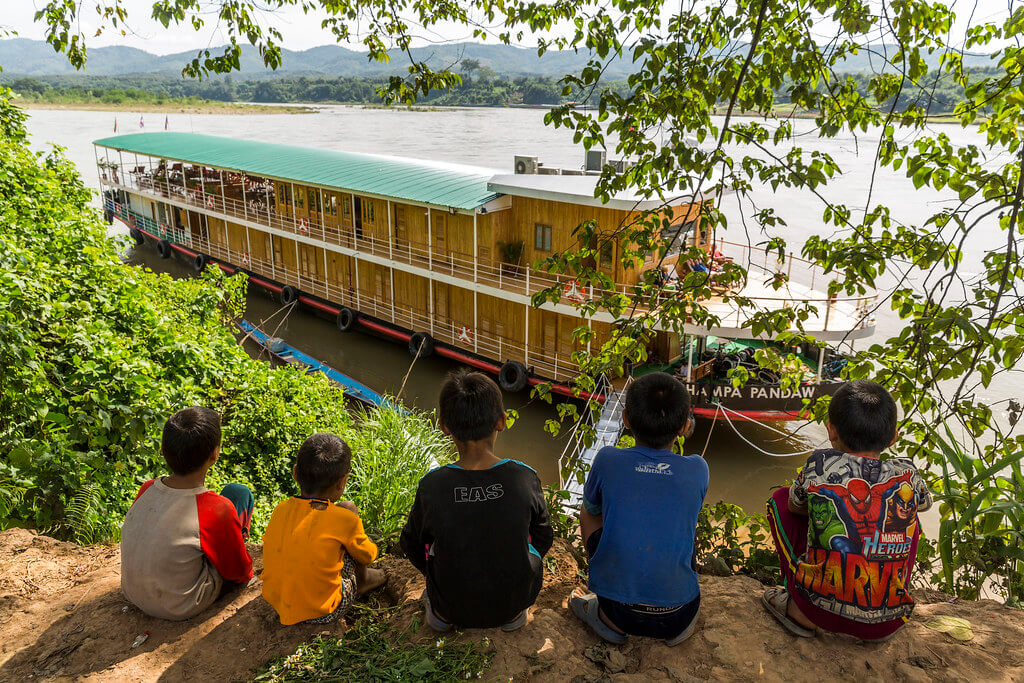 Champa Pandaw River Cruise (2)