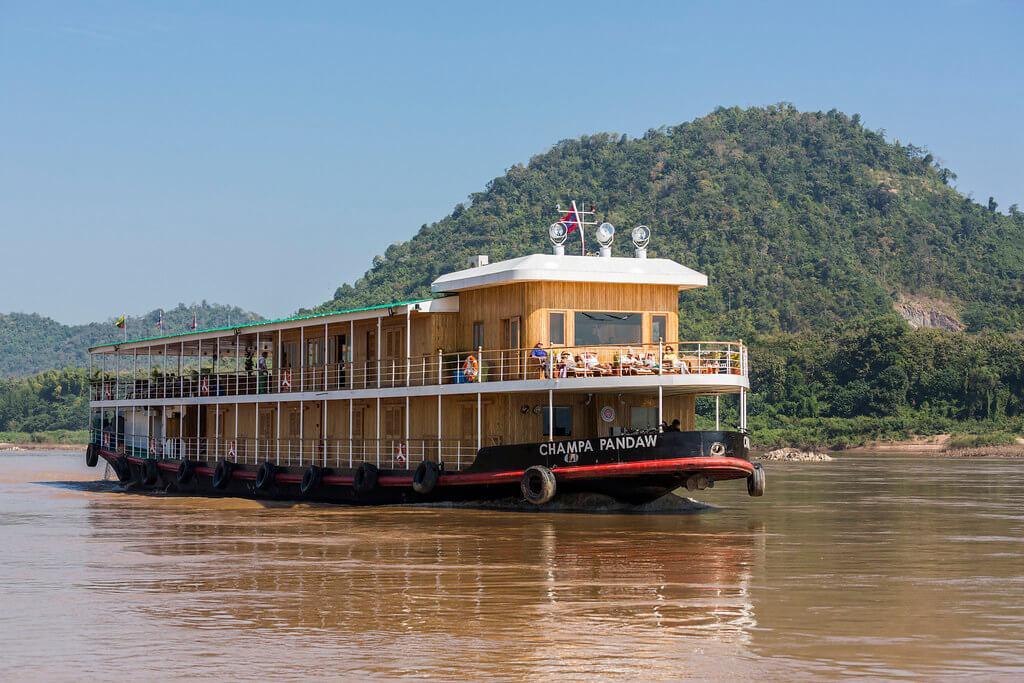 Champa Pandaw River Cruise (7)