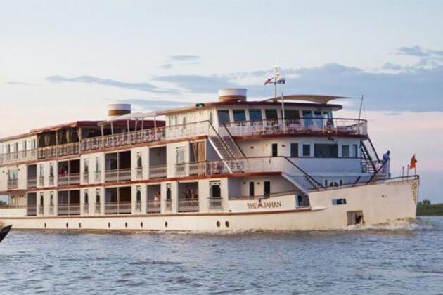 Jahan River Cruise1