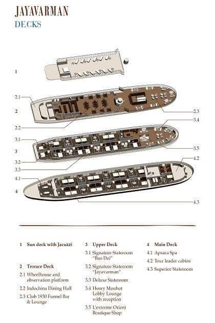 Jayavaman River Cruise