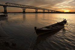 Magwe Myanmar River Cruise
