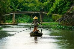Mekong Eyes Explorer River Cruise 7 days