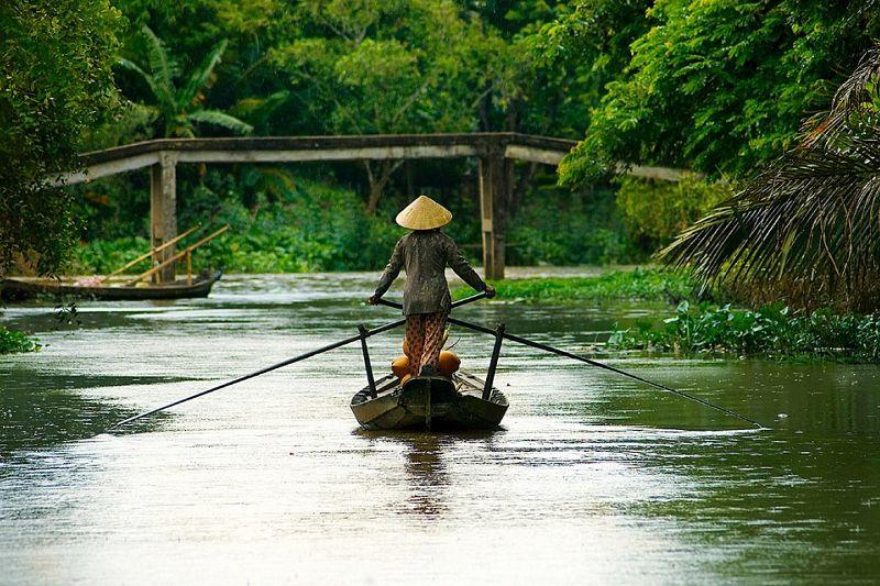 Mekong Eyes Explorer River Cruise 7 days