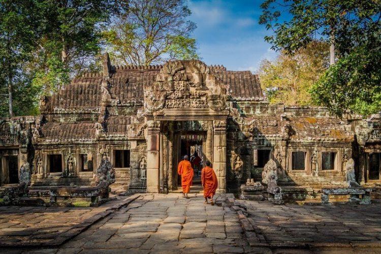 Mekong Eyes Explorer River Cruise-Phnom Penh Siem Reap Saigon