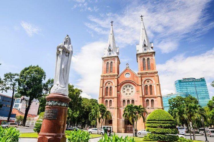 Mekong River Cruise-Journey Along Mekong Delta