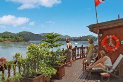 Mekong River Cruise-Sun