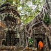 Mekong Toum Tiou II River Cruise-Angkor Wat Mekong Con Dao