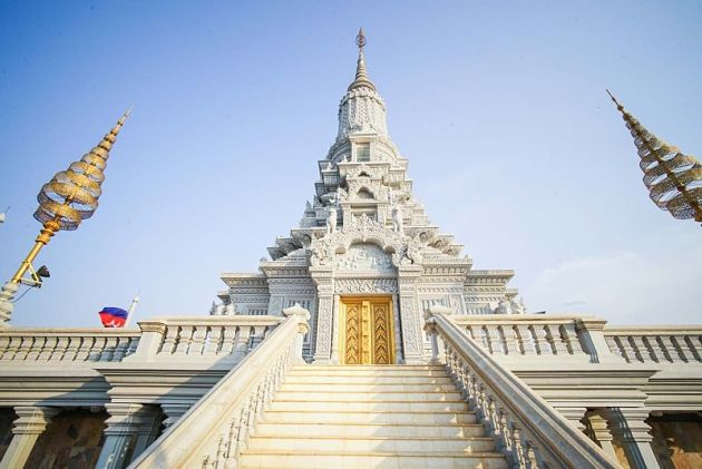 Mekong Toum Tiou River Cruise-Cambodia Classic Tour