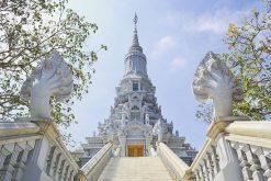 Mekong Toum Tiou River Cruise-Oudong