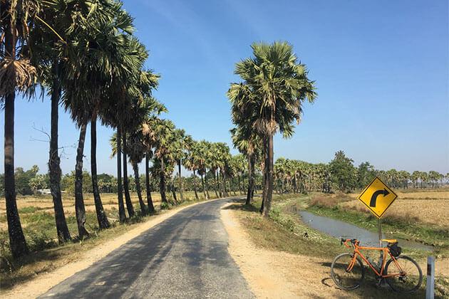 Myanaung Myanmar River Cruise