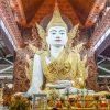 Myanmar Irrawaddy River Cruise