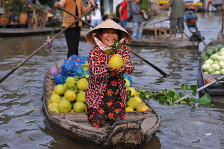 Saigon - Siem Reap Discovery