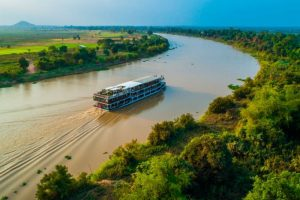 best time to go on a mekong river cruise