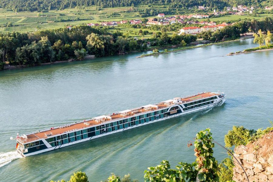 feel confident to travel asia river crusies