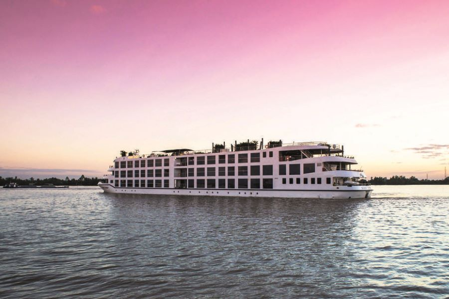replan your asia river cruises